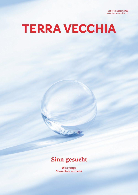Terra Vecchia Jahresmagazin 2020 1 page 0001